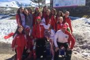 Éxitos MAF en Copa Cordillera, Audi Quattro Cup y Campeonatos de Castilla y León el pasado fin de semana