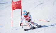 El MAF lidera la clasificación de Copa Cordillera de esquí alpino