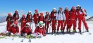 IX PRO/AM CAMP Les 2 Alpes + Pretemporada 2018/2019